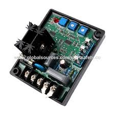 China <b>GAVR</b>-<b>8A</b> AVR Generator Automatic <b>Voltage Regulator</b> ...