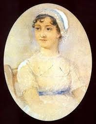 Image result for jane austen portrait