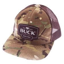 <b>Бейсболка Buck Multicam Cap</b> (89146)