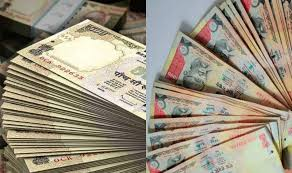 Image result for images of 500 and 1000 ke purane note