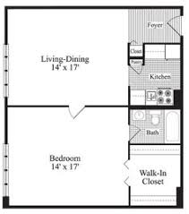 ideas about Bedroom House Plans on Pinterest   One Bedroom    one bedroom house plans   House Plans and Home Designs FREE » Blog Archive » ONE