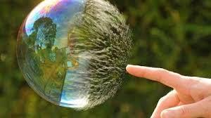 Pop <b>the Happy</b> Bubble - Published Patterns