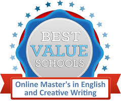 top cheap online master s in english and creative writing click here