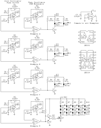 leds, 555s, flashers, and light chasers on simple constant current led driver schematic