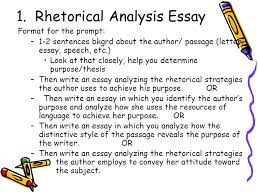 analytical essay thesis rhetorical analysis samples ap free response essay portion english language and examples of rhetorical analysis essay