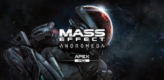 <b>Mass Effect</b>: <b>Andromeda</b> APEX HQ - Apps on Google Play