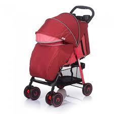 <b>Прогулочная коляска BabyHit Simpy</b> - Акушерство.Ru