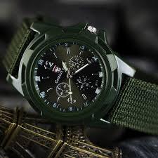 <b>2017 New Famous Brand</b> Men Quartz Watch Army Soldier Military ...