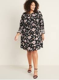 Floral Dress | Old Navy