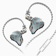 KZ ASX in-Ear Monitors, 10 Balanced Armatures Units ... - Amazon.com