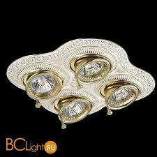Купить встраиваемый <b>светильник Novotech</b> Vintage <b>370179</b> с ...