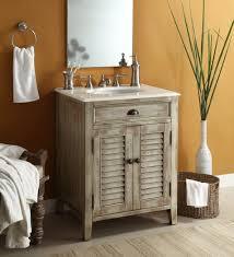 unfinished bathroom vanities dark bathroom vanities rustic twin floating lamps on cream tile backsplash