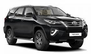 Купить новый Toyota Fortuner 2020 у официального дилера г ...