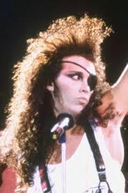 Whitesnake Lead Singer The Biggest Celebrity Hair Of The 80s Shortlist Magazine