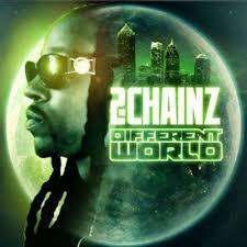 baixar capa 2 Chainz – Different World