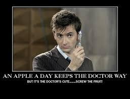 10 Doctor Quotes - Album on quotesvil.com via Relatably.com