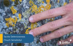 What is Tactile Defensiveness or Touch Sensory <b>Sensitivity</b>? - By ...