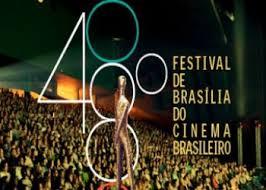 Resultado de imagem para 48º Festival de Brasília do Cinema Brasileiro 2015