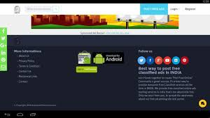 post online android apps on google play post online screenshot