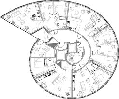 snails pinwheels and floor plans on pinterest architecture drawing floor plans