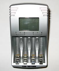 Обзор от покупателя на <b>Зарядное устройство Ansmann</b> ...