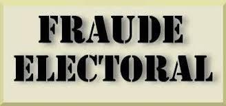 Resultado de imagen para tecnologia fraude electoral