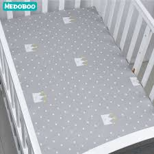 <b>Medoboo</b> 2Pcs/set <b>Baby</b> Bed Fence Safety Crib Guardrail <b>Baby</b> Bed ...