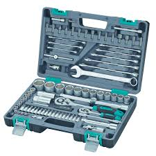 "Купить <b>Набор инструментов</b>, 82 предмета, <b>STELS</b>, 1/4"",<b>1/2</b> ..."