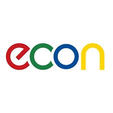 ECON - <b>Фен</b>-<b>щетка ECON ECO-BH01B</b> | Facebook