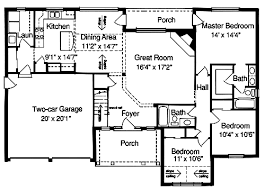 All PlansEmpty Nest Home Plans Under sq ft