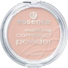 <b>Пудра Essence</b> mattifying compact <b>powder</b>   Отзывы покупателей