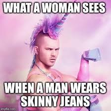 Unicorn MAN Meme - Imgflip via Relatably.com