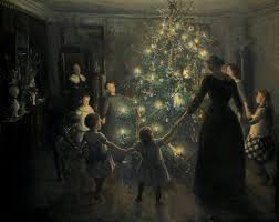 Christmas <b>tree</b> - Wikipedia