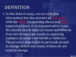 writing the argumentative essay writing the argumentative essay title chanella cubbins wis sharjah