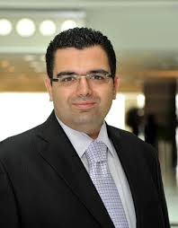 Mohamad-Itani - High res. Mohamad Rabih Itani. As the property market gains momentum, real estate has emerged as one of the most attractive options for ... - Mohamad-Itani-High-res