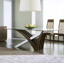 Trendy Dining Room Tables Unique Dining Tables Interior Design Pictures