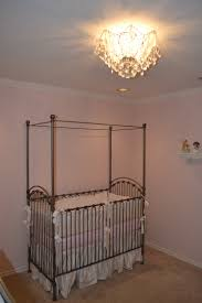 decor crib recall