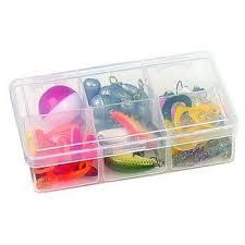 <b>Коробка рыболовная пласт</b>. <b>Flambeau</b> 1002 TUFF TAINER ZERUST