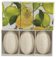 <b>Мыло</b> кусковое <b>La Florentina</b> Citrus — купить по выгодной цене на ...
