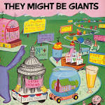 They Might Be Giants album by They Might Be Giants