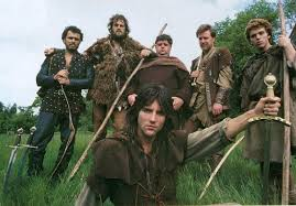 Image result for robin of sherwood