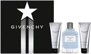 <b>Givenchy Gentlemen Only</b> - <b>Набор</b> (edt/100ml + sh/gel/75ml + as/b ...