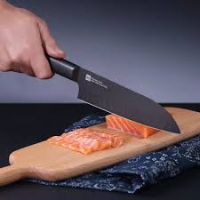 <b>Huohou</b> Non-Stick <b>Knife Stainless</b> Steel <b>Knife</b> Set