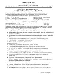 Unforgettable Call Center Representative Resume Examples Stand Outside  Sales Representative Resume Sample Outside