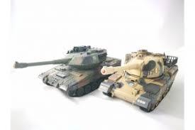 <b>Радиоуправляемый танковый бой Household</b> YH4101C-1VS-3