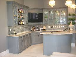 Painted Glazed Kitchen Cabinets Kitchen Cabinets Awesome Custom Kitchen Cabinets Design White