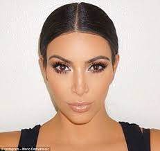 Image result for makeup look for church