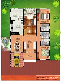 house interior design free amazing modern bungalow plans small amazing home design gallery
