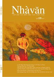 Mời dự Giải thưởng Hội Nhà văn Việt Nam năm 2014