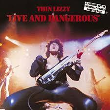 <b>Thin Lizzy</b> - <b>Live</b> And Dangerous - Amazon.com Music